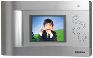 Цветной видеодомофон CDV-40QM Commax