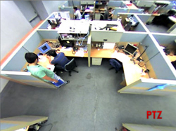 IP-видеокамера GV-FE110 GeoVision