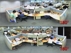 IP-видеокамера GV-FE520 GeoVision