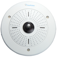 IP-видеокамера GV-FE420 GeoVision