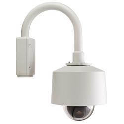 скоростная поворотная ip-видеокамера MDC-i301 MicroDigital