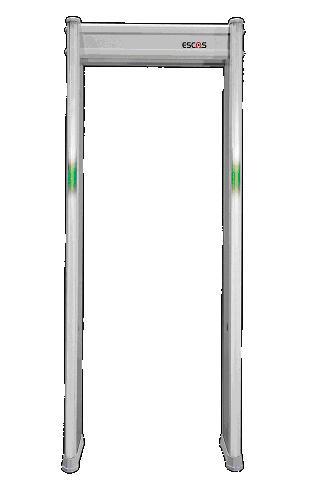 Металлодетектор ESW-618