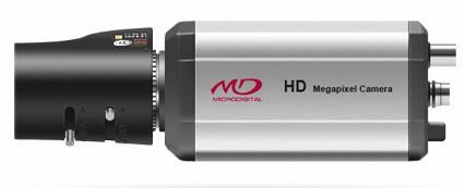 Видеорекамера MDC-H4260CTD