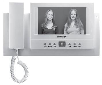 Внешний вид видеодомофона CDV-73BE
