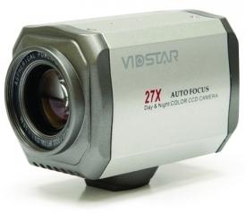 Zoom-камера VSZ-2270 VidStar