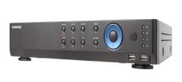 Видеорегистратор CSD-40HD - внешний вид