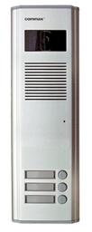 Вызывная панель DRC-3KMVN Commax