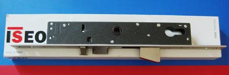 Внешний вид электомеханического замка ISEO 781802252